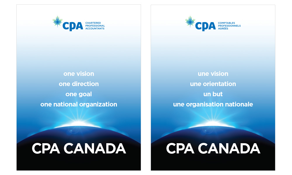 CPA launch ads and posters